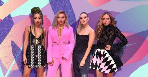 Little Mix just shut down the 'sexy outfits versus feminism' argument in the best way