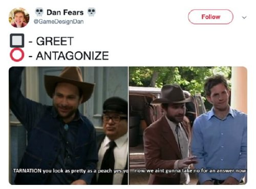 red dead redemption 2 has caused a gold rush of memes 30 photos 21 Red Dead Redemption 2 has caused a gold rush of memes (30 Photos)
