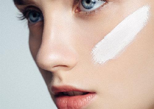 Правила выбора косметики, для молодой кожи