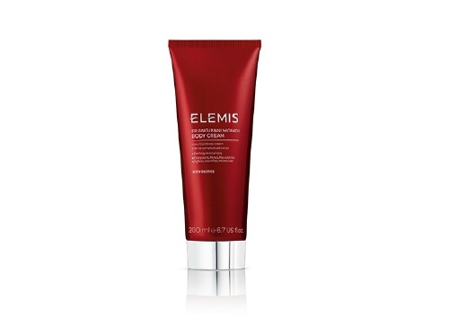 Гель для душа Spa Home Frangipani Monoi Body Exotics Shower Cream, Elemis