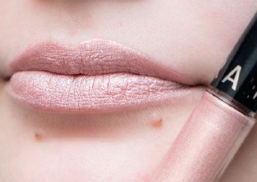 Блеск для губ СreamLip Stain Metal, 10,Sephora