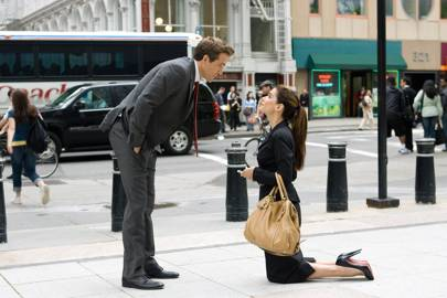 The Proposal, 2009
