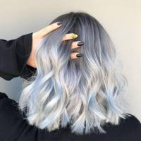 The expert guide on getting grey hair & how to maintain it