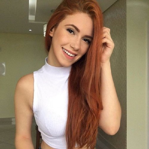 the holidays are here so celebrate with redheads 47 photos 253 The holidays are here, so celebrate with redheads!! (47 Photos)