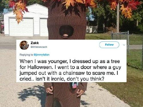 the strangest halloween stories people ever experienced 20 photos 18 The strangest Halloween stories people ever experienced (20 Photos)