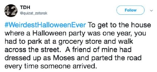 the strangest halloween stories people ever experienced 20 photos 10 The strangest Halloween stories people ever experienced (20 Photos)