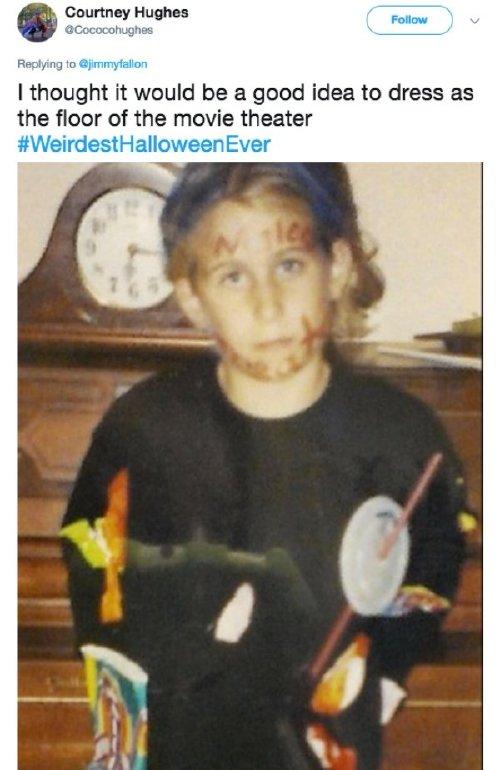 the strangest halloween stories people ever experienced 20 photos 16 The strangest Halloween stories people ever experienced (20 Photos)