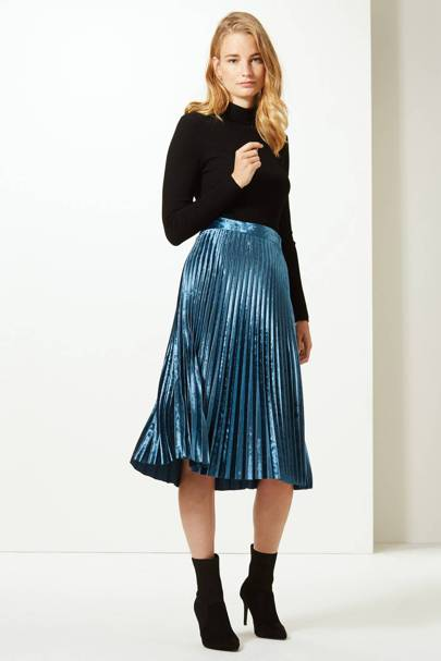 This £35 M&S skirt is the piece everyone wants to snap