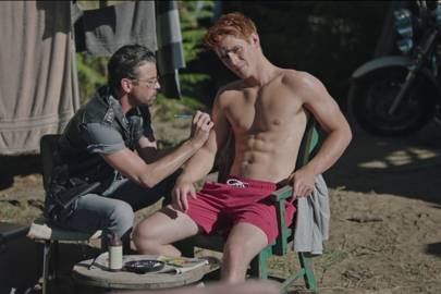 Why Is Riverdale so thirsty this season?