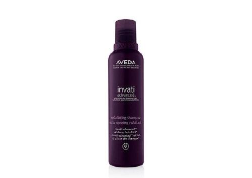 Шампунь-эксфолиант для истончающихся волос Invati Advanced Exfoliating Shampoo, Aveda