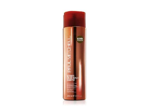 Восстанавливающий шампунь для сохранения цвета Ultimate Color Repair Shampoo, Paul Mitchell