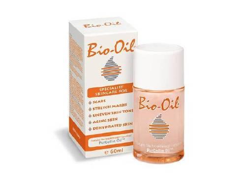 Body Oil, Bio Oil