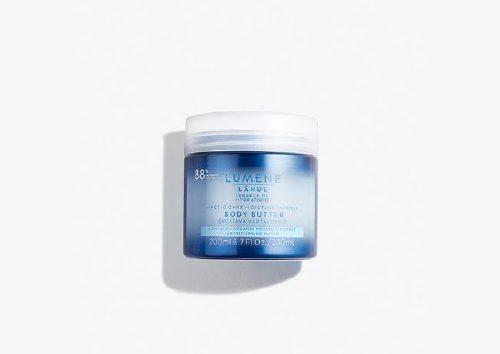 Moisturizing saturated body oil Arctic Care Moisture Intense Body Butter, Lumene