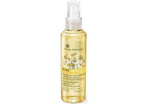 Cleansing Micellar Oil, Yves Rocher
