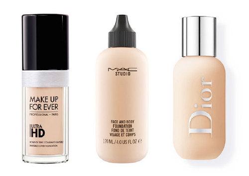 Bytejacker, 9 tools for a perfect makeup