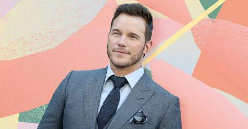 Chris Pratt just confirmed his romance with Katherine Schwarzenegger with this adorable snap