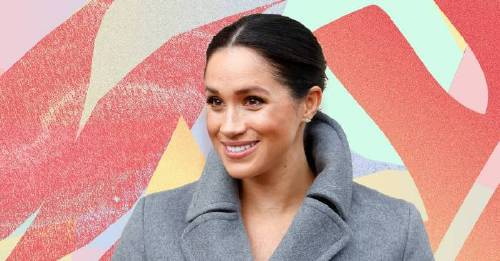 I completely agree with Meghan Markle, blood is not always thicker than water