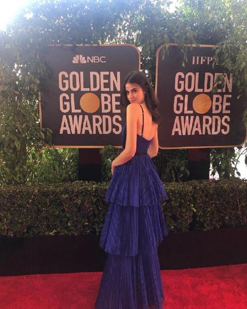 2667 n Meet the Fiji Girl who stole the show at the Golden Globes, Kelleth Cuthbert (25 Photos)