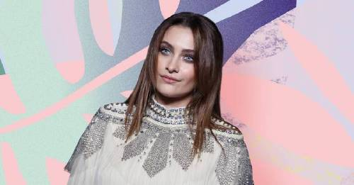 Paris Jackson, has checked herself into rehab, for her 'emotional health'