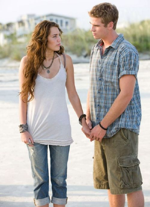 Liam Hemsworth Reveals, He Almost Wasn Cast, in The Last Song Opposite, Now-Wife Miley Cyrus