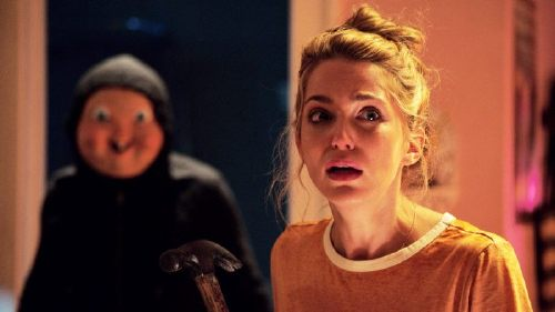 Happy Death Day Was Originally Supposed, to Have a Completely Different Ending