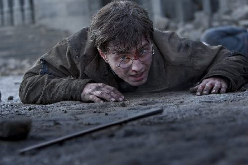 Welp, It Sure Sounds Like We Should Prepare Ourselves, For a Harry Potter Reboot Someday