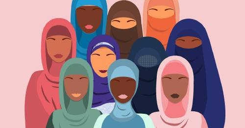 5 seriously inspiring Muslim women you need to know now