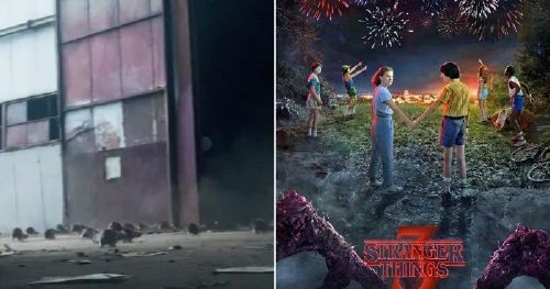Stranger Things Just Dropped Another Cryptic Teaser For Season 3
