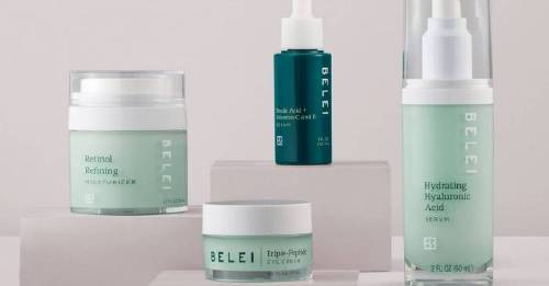 Amazon is launching is its own 'no-nonsense' skincare line