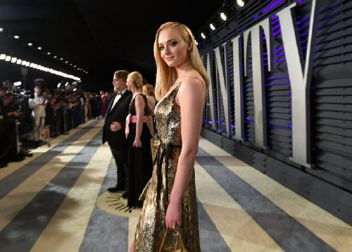Even Game of Thrones Superfans Might Not Know These Facts About Sophie Turner