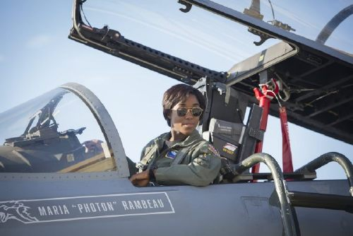 Everything You Need to Know About Captain Marvel Scene-Stealer Lashana Lynch