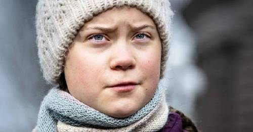 Greta Thunberg, the 16-year-old environmental activist, has been nominated for a Nobel Peace Prize