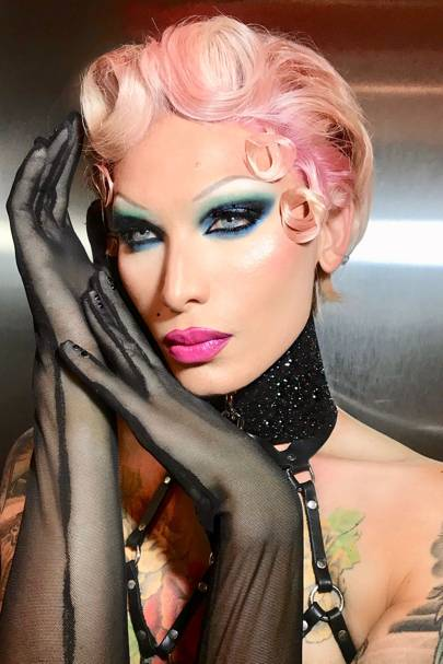 Miss Fame on what it means to be a drag queen today