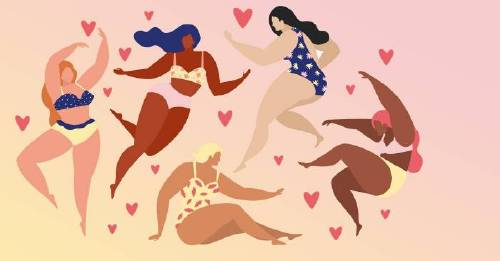 This is why 'body positive' can sod off and let 'body neutral' make us feel truly empowered