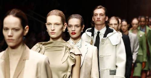 Yaas! Burberry wants to go plastic-free by 2025