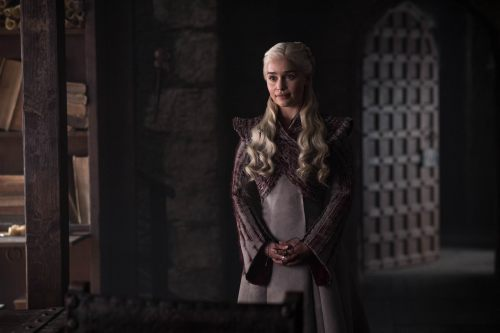 1 Game of Thrones Character Could Fulfill 2 Prophecies