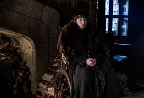 How Theon Could Turn Bran Into a Weapon Against the Night King on Game of Thrones