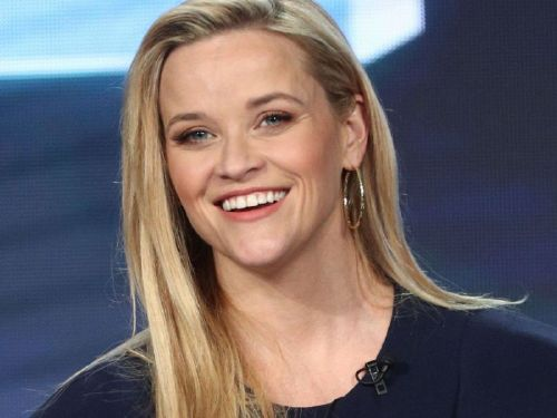 Reese Witherspoon Swears By $9 Cleanser Just Look At Her Skin