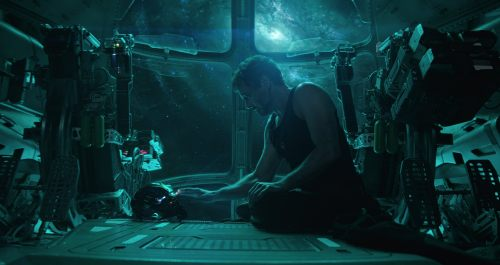 There Seems to Be Overwhelming Evidence That Iron Man Will Die in Avengers: Endgame