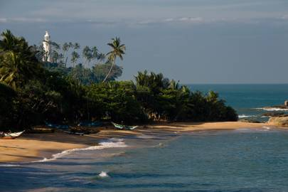 My 10-day detox in Sri Lanka ended with an enema and I've never felt more exhilarated