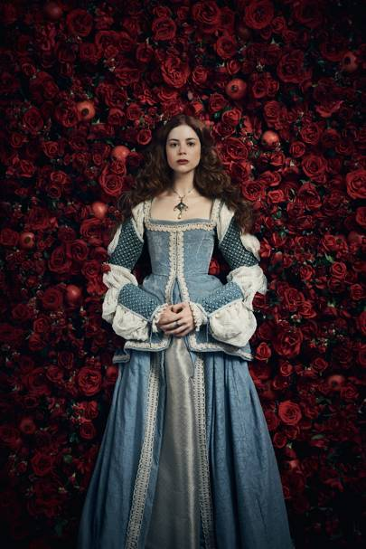 The hilarious Charlotte Hope on epic new drama, The Spanish Princess