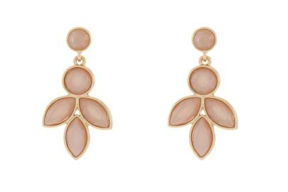 Thrifty Kate Middleton wore a pair of £8 earrings from Accessorize