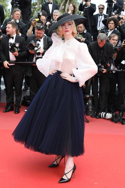 Elle Fanning tackles the trappings of social media