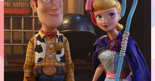 Bo Peep is back in Toy Story 4 and she has an important new role
