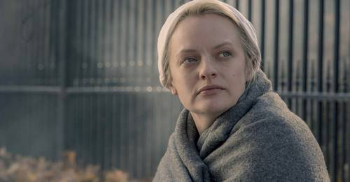 Let's talk about the violence on The Handmaid's Tale