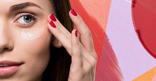 The shocking reason we should all be using eye cream