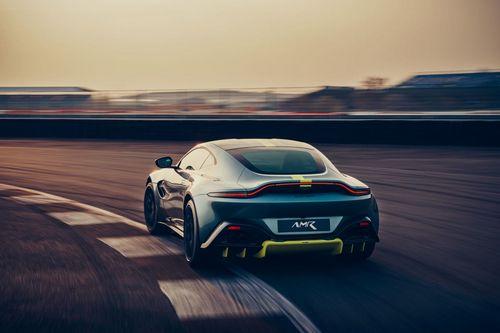 Aston Martin Vantage AMR (5)