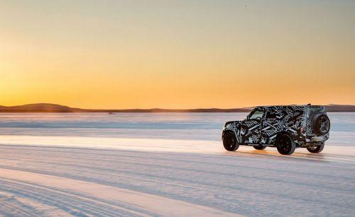 2020 Land Rover Defender (1)