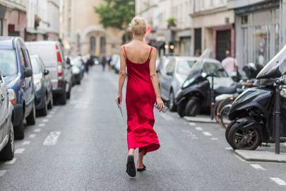 How your favourite slip dress could be one of the cruelest pieces in your wardrobe
