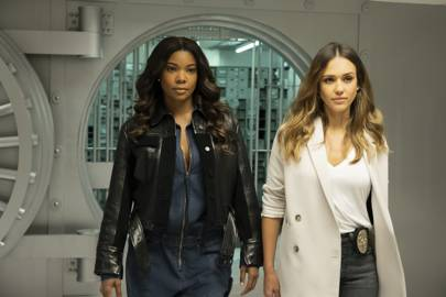 Jessica Alba & Gabrielle Union get candid on the racism and misogyny they have faced